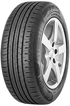 Continental EcoContact 5 XL Sommerreifen 195//55R16 91H