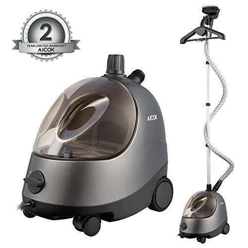 bedroom steamer - 1