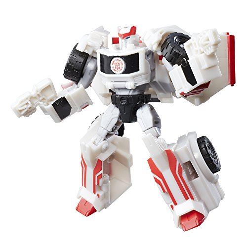 Transformers: Robots in Disguise Warrior Class Autobot Ratchet