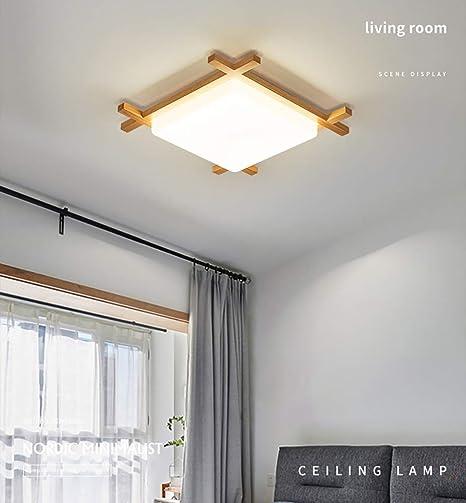 Plafon Led De Techo,lamparas De Techo Habitacion,Ajustable 18W ...