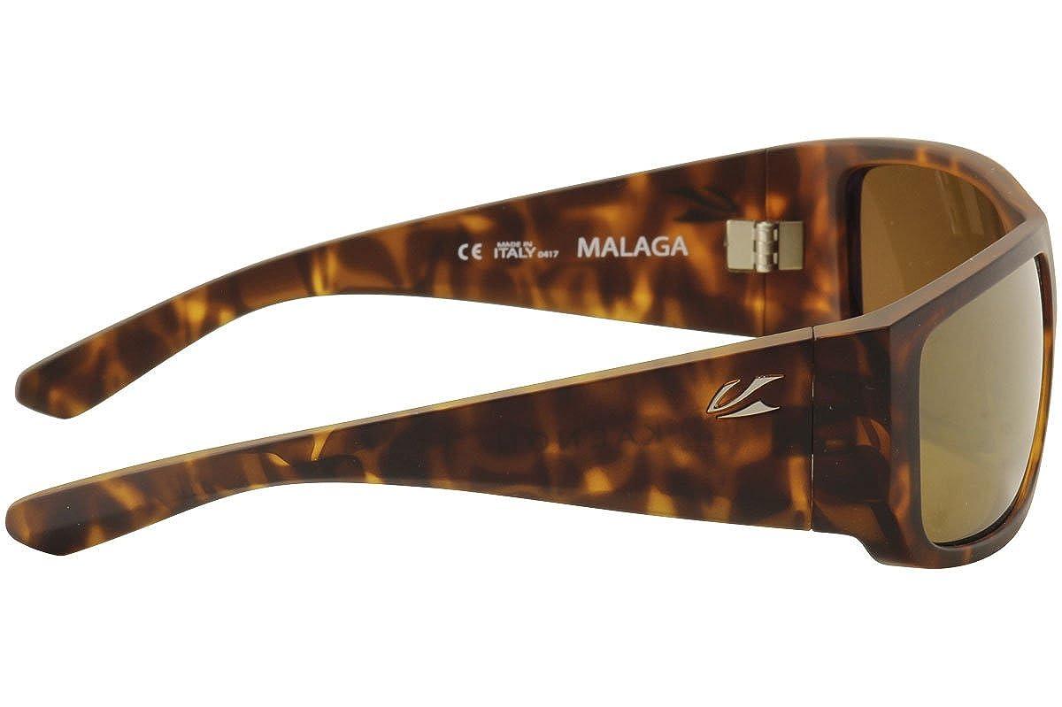 0e5ae390b09 Amazon.com  Kaenon Mens Malaga Polarized Sunglasses