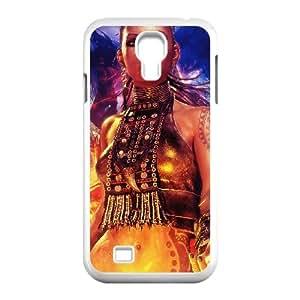 Far Cry 3 Samsung Galaxy S4 9500 Cell Phone Case White gift pjz003-3837618