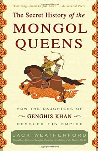 Genghis Khan His Conquests His Empire His Legacy Frank McLynn