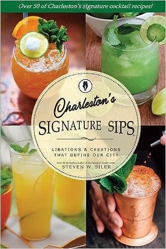 Signature Sips of Charleston