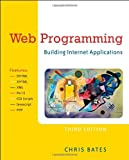 Web Programming, Chris Bates, 0470017759