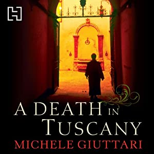 A Death in Tuscany Audiobook