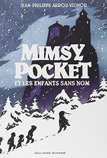 Book's Cover ofMimsy Pocket et les enfants sans nom