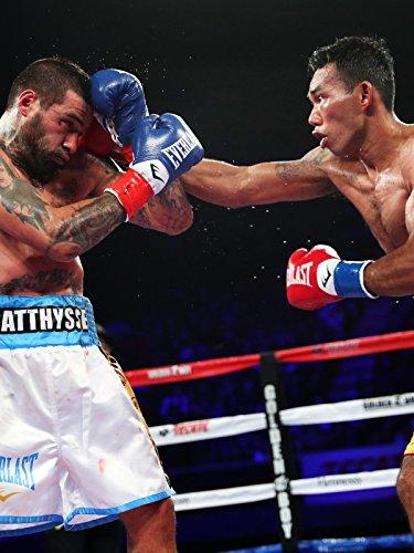 Boxing: Lucas Matthysse vs. Tewa Kiram (1/27/18)