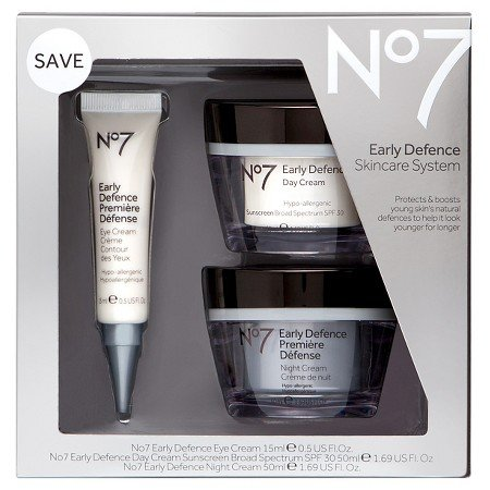 On No7 Skin Care - 3
