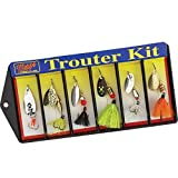 Mepps Dressed Lure Assortment Trouter Kit