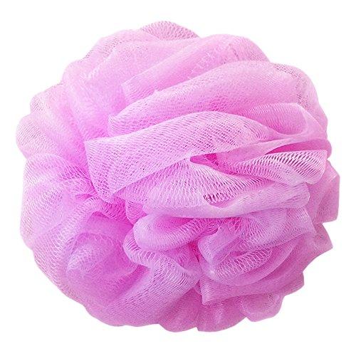 Loofah Bath Sponge Set Of 6 Colors 50 Gram Each Large