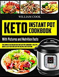 Image of the product Keto Instant Pot that is listed on the catalogue brand of .
