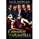 The Concubine and Her Vampires: A Reverse Harem Vampire Paranormal Romance