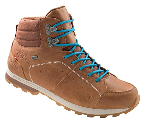 Dachstein Skywalk Prm MC, Scarpe da Barca Uomo brandy/ turkish tile