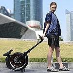 RUBAPOSM-14Bici-elettrica-Pieghevole-per-Adulti-450-W-Mountain-E-Bike-78Ah-Bicicletta-elettrica-a-Batteria-Rimovibile-Assorbimento-Ammortizzatore-Completo-Strumen-LCD-Commute-Ebike