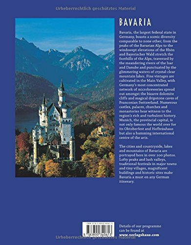 Journey through Bavaria (Journey Through...)