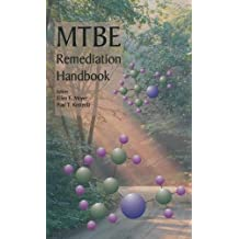 MTBE Remediation Handbook