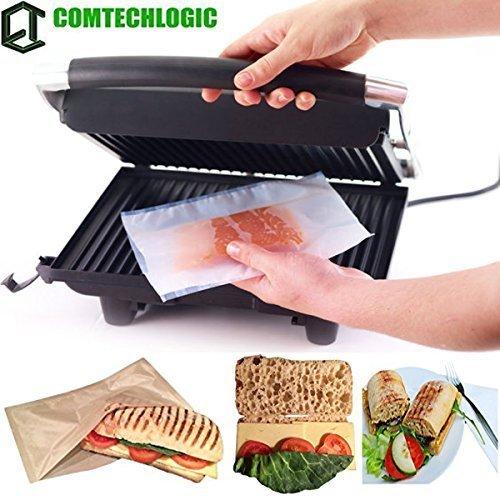 comtechlogic cm-4007 Grill Mochila reutilizable de cocina ...