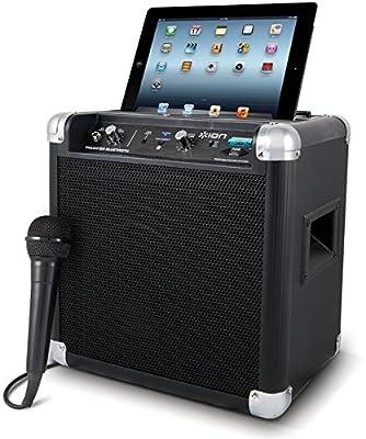 ION Tailgater Portable Speaker System