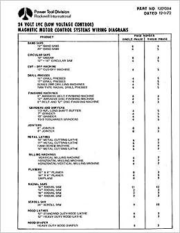 Strange Delta Rockwell 24 Volt Lvc Low Voltage Control Magnetic Motor Wiring Database Gramgelartorg