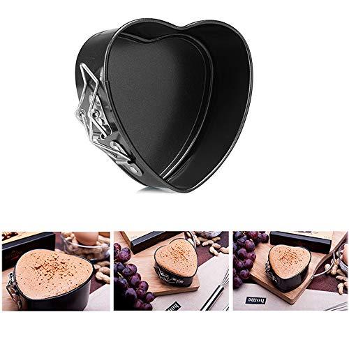 4 shaped cake pan - 5