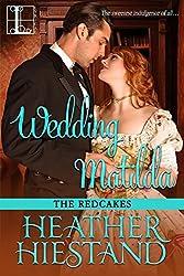 Wedding Matilda (Redcakes Book 6)