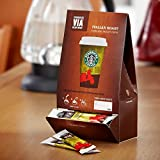Starbucks VIA® Ready Brew Italian Roast 50 count