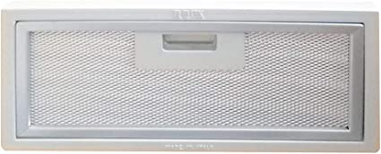 AVDISTRIBUTION campana extractora para caravana – Lux – Disponible en versión con o sin luces LED CARTER FILTRO CAPPA: Amazon.es: Coche y moto