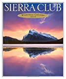Sierra Club Wilderness Calendar 2015