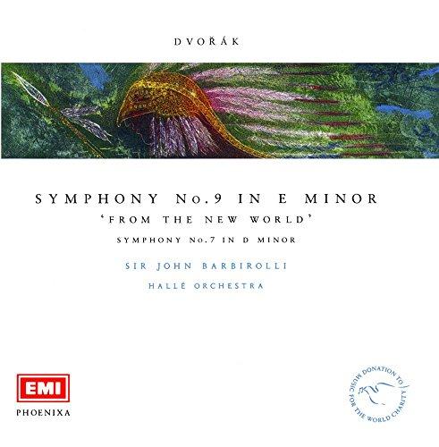 (Phoenixa Series- Dvorak: Symphonies nos 7 & 9 / Barbirolli)