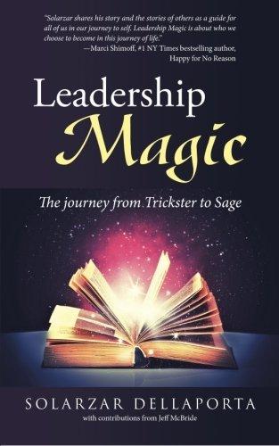 Download Leadership Magic pdf