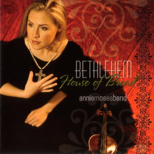 Bethlehem, House Of Bread ()