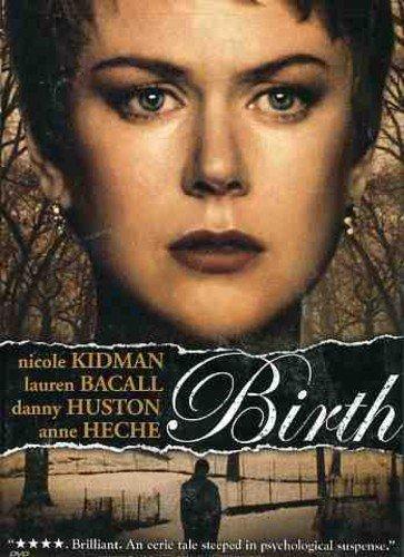 Birth - Michael Peter La Carriere