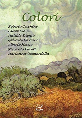 Colori 69 (Italian Edition)