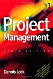 Project Management, Lock, Dennis, 1409454193