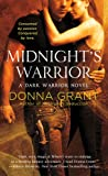Midnight's Warrior: A Dark Warrior Novel (Dark Warriors Book 4)