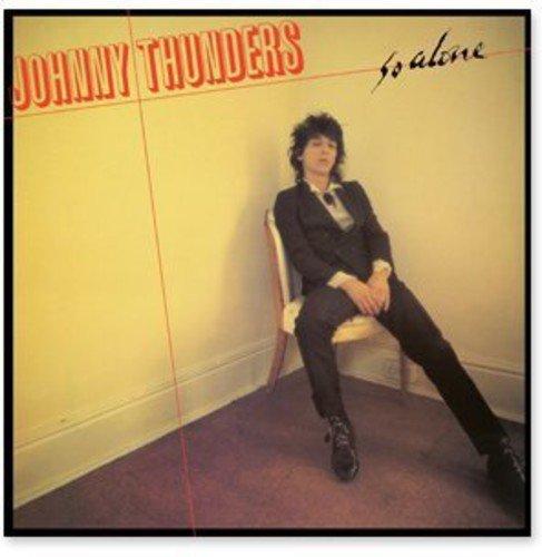 Thunder Vinyl - So Alone (Limited Edition Yellow Vinyl)