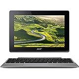 Acer Aspire Switch 10 V SW5-014 (10.1 inch) Tablet PC Atom x5 (Z8300) 1.44GHz 2GB 32GB WLAN LTE BT Webcam Windows 10 (HD Graphics) Metal