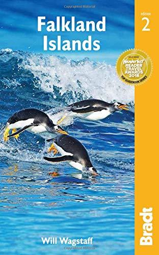 (Falkland Islands (Bradt Travel Guide) )