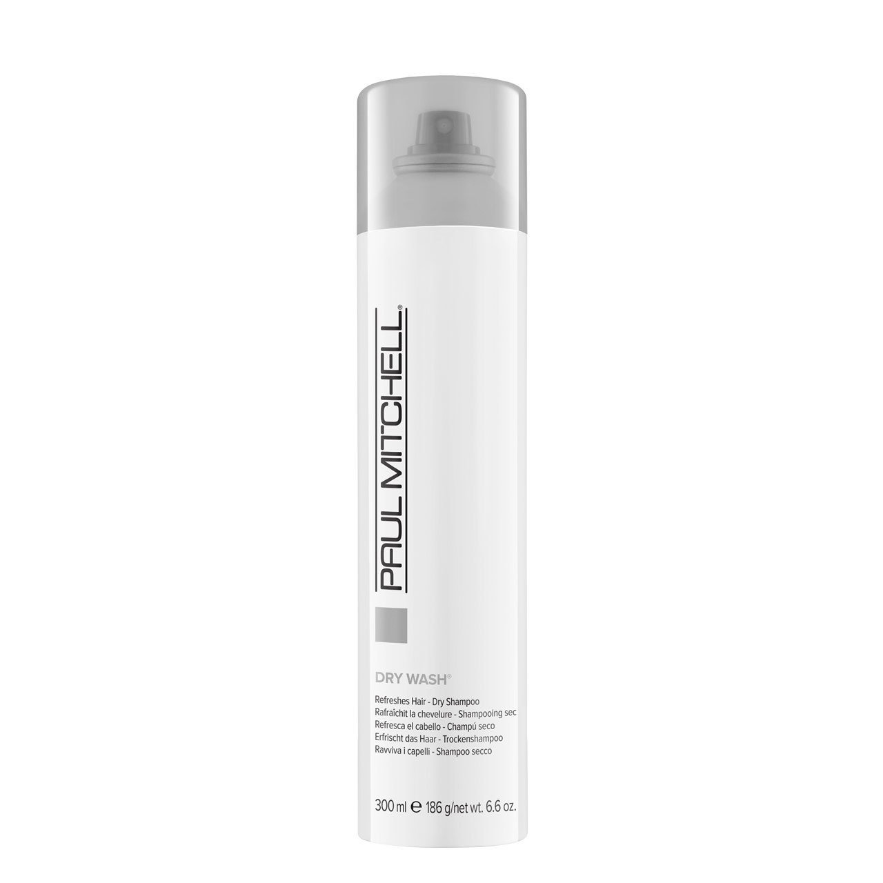 Paul Mitchell Express Dry Waterless Shampoo , 5.5 oz 009531120409