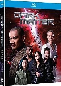 Dark Matter: Season Three [Blu-ray] by Funimation