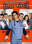 Scrubs: The Complete Sixth Season (Bi...