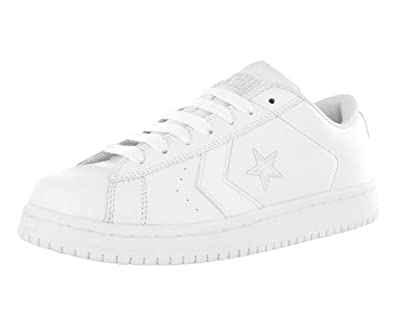 8c7d3d04cb6b Converse Men s EV Pro Tennis Shoe White ...