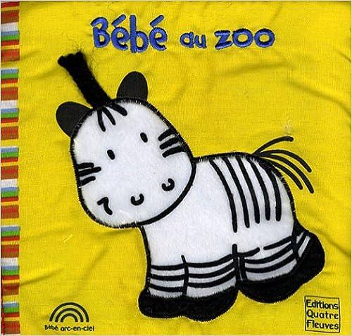 Livres Bébé au zoo pdf, epub ebook