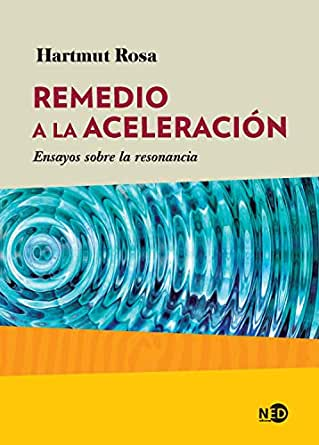 Remedio a la aceleración: Ensayos sobre la resonancia eBook: Rosa ...