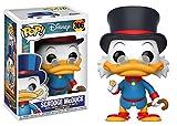 Funko Disney Pop Ducktales Scrooge Mcduck Huey Dewey Louie Webby Collectible Set
