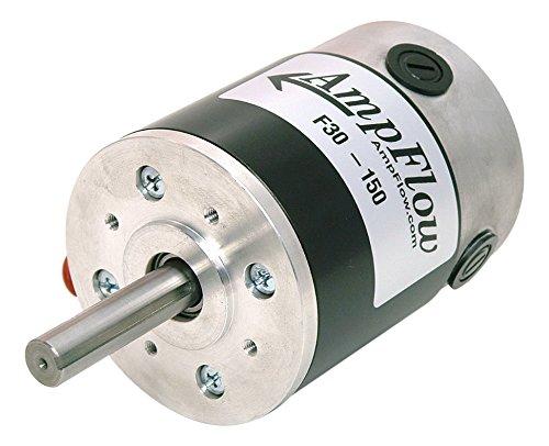 Image of AmpFlow F30-150 Brushed Electric Motor, 12V, 24V, or 36V DC, 6900 RPM Permanent Magnet Motors