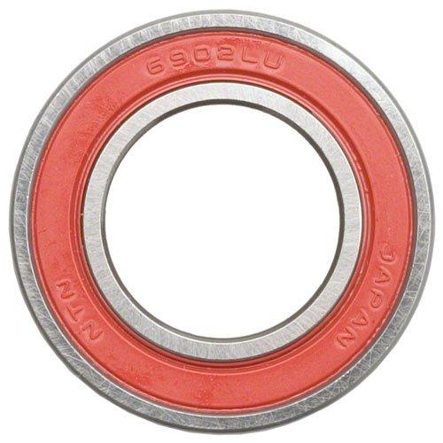 Phil Wood Tenacious Oil - Phil Wood 6902 Sealed Cartridge Bearing