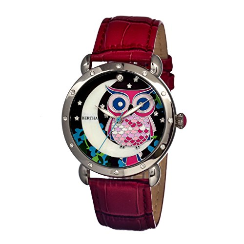bertha-womens-br3001-ashley-red-multi-stainless-steel-watch