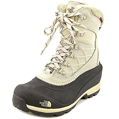 The North Face Verbera Utility Boot - Women's Simply Taupe B